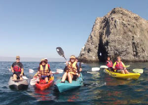 SeaTurtles/baja.kayaking.jpg